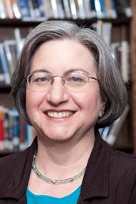 Rabbi Ellen Dreyfus