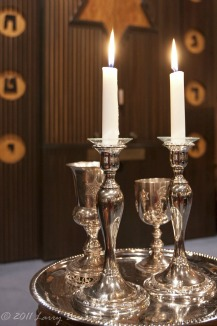 candles medium